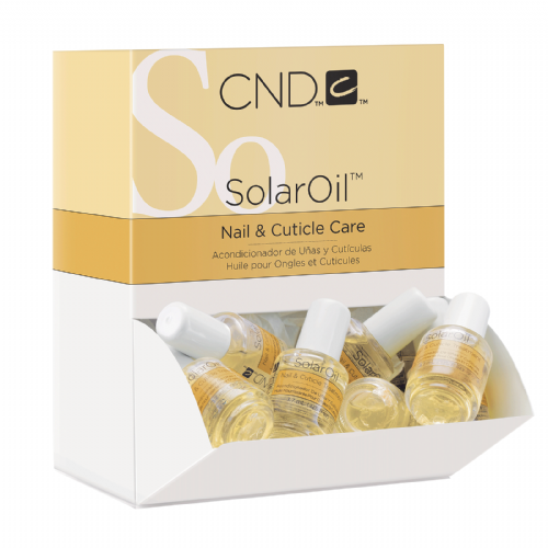 CND SolarOil  Mini Bottle 3.7ml x 40